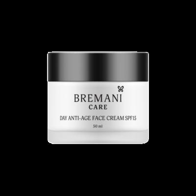 Day Anti-age Face Cream SPF15 40+ (Дневной антивозрастной крем для лица SPF15 40+)