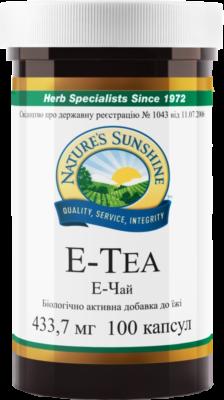 E-Tea (Е-чай)