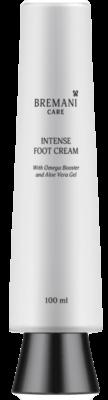 Intense Foot Cream (Интенсивный крем для ног)